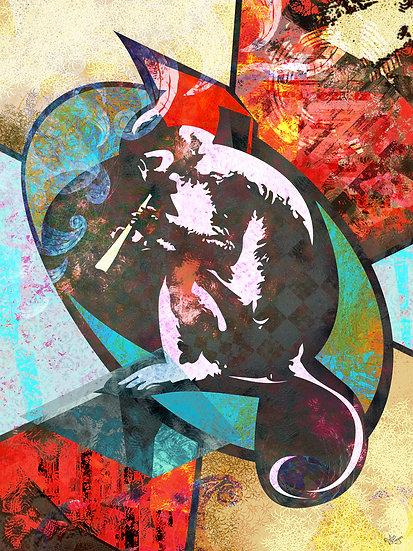 THE GRADUATE - Rufus Krieger