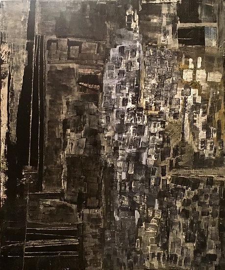 PENSIERO - Judith Rabecq
