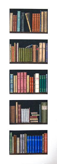 I LOVE BOOKS - Alexandra Lavizzari