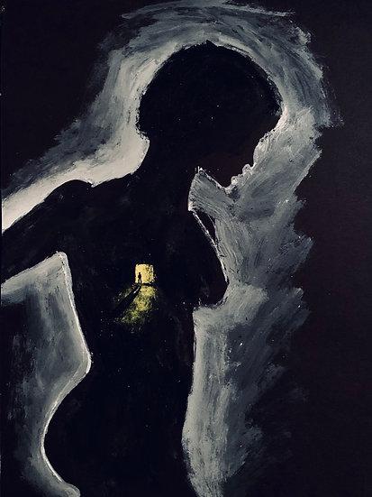 LONGING - Ranji David