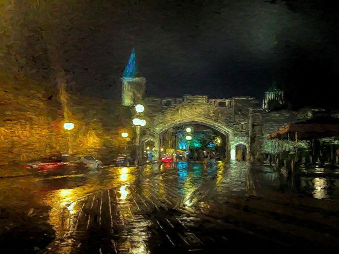 Night at St. Jean Gate.jpg