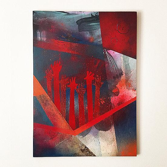 LOCKDOWN - Sean Natton