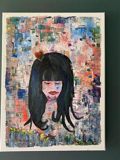 LOCKDOWN HAIR - Rebecca Brinkman