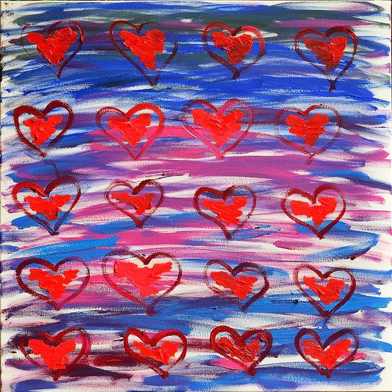 LOVE IS EVERYTHING - Nina Guerreiro