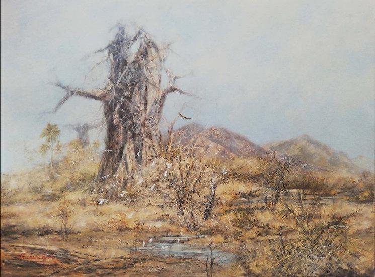 SCATTERLINGS - Michael Lynch