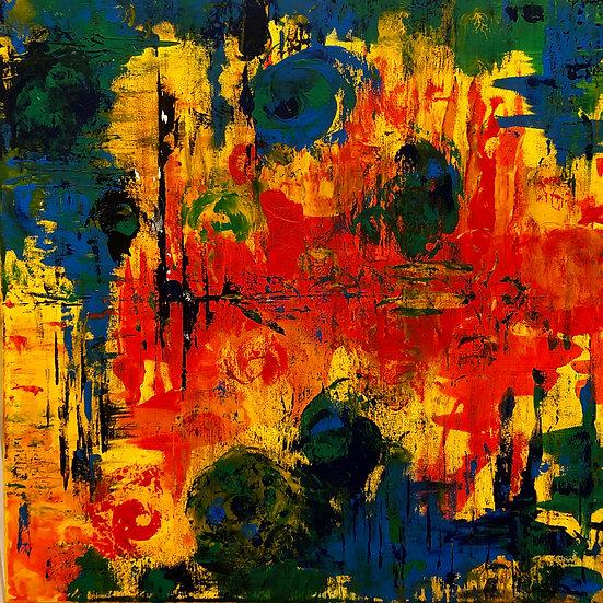 OPPOSITES (PART II - CREATIVITY) - Danuta Jagemann