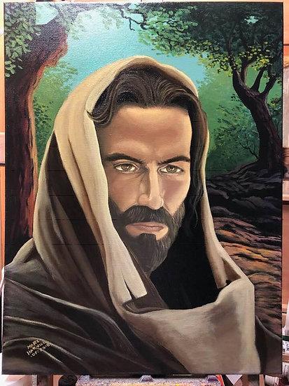 CHRIST THE REDEEMER - Marc Harvill
