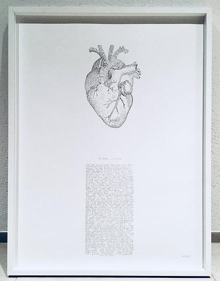 THE PERFECT HEART - Chris van Weidmann
