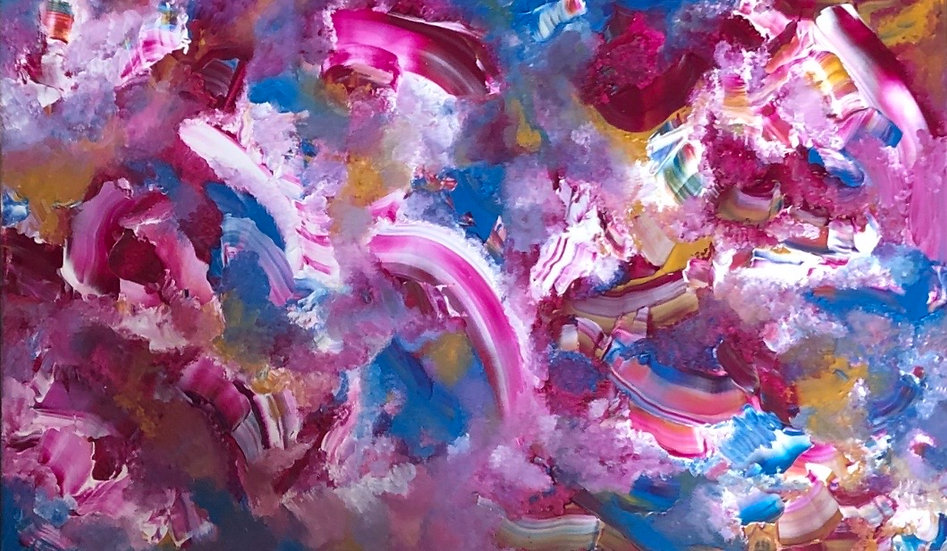 RAINBOWS- Lou Wildish