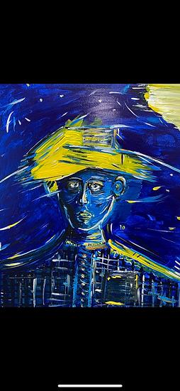 LE FERMIER BLUE - Gabriel Est