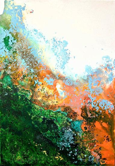 AUTUMN BREEZE - Sophia Gunkel