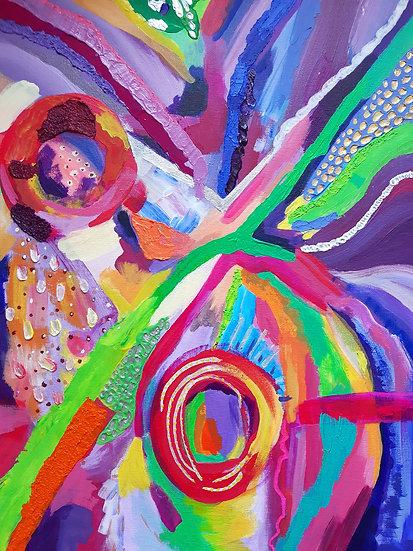 FANTASY DROP - Neave McCormick