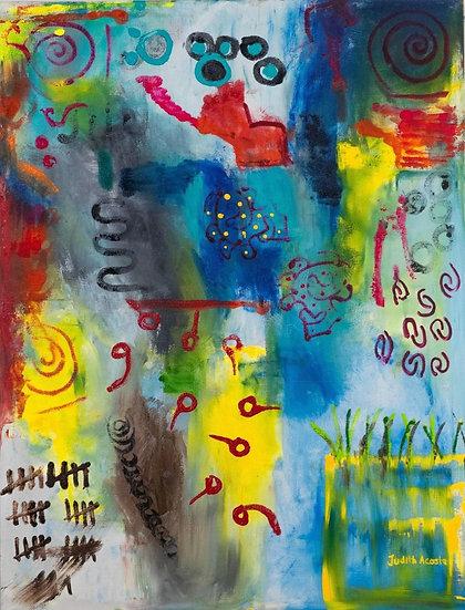 UNTITLED - Judith Acosta
