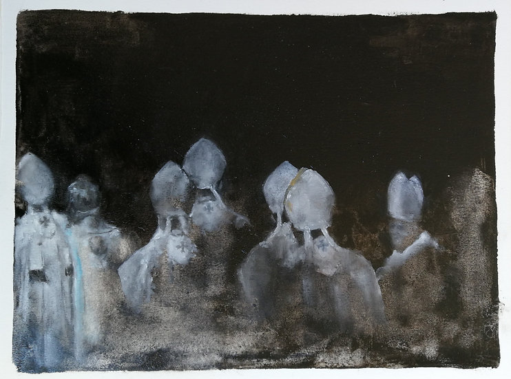 THE SHIFT -Valerio Murri