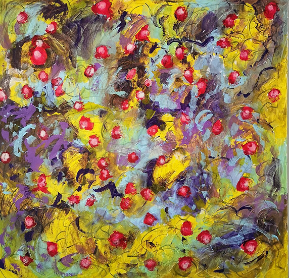 FRUITS - Giovanni Cau