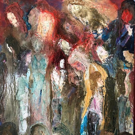LITHIUM DAYDREAMS - Danny Purtill