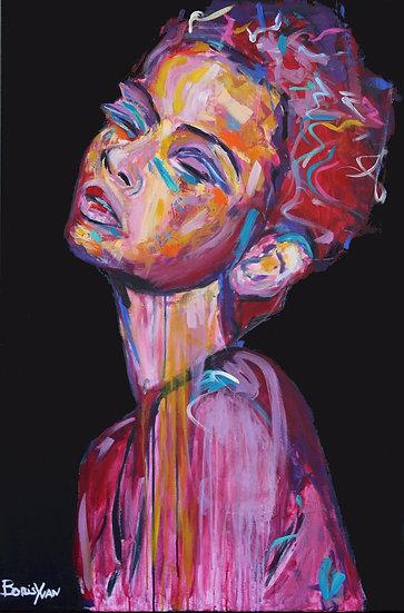 KISS OF LIFE - Boris Yvan