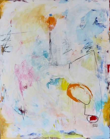 ABUNDANCE II - Christine Crowley