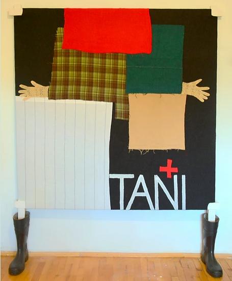 TANI - Rudy von Kronstadt