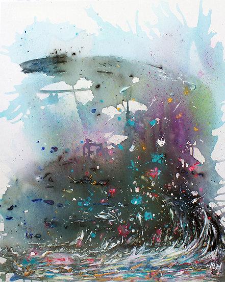 SPLASH - Rebecka Lingmerth