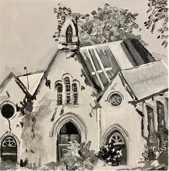 CHURCH - Réna King