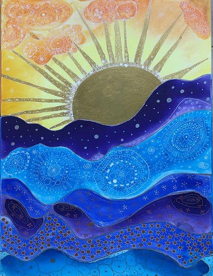 SUNRISE- BogdiFy