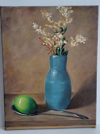 MINI FLOWER BOUQUET - Helen Bell