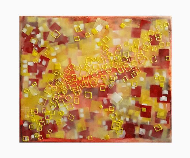 ORANGE - Delia Stirbu