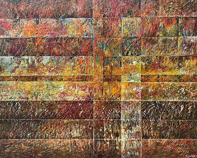 CELEBRATION - Mauricio Galaz