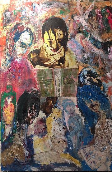 FICTION OF LIFE - Danny Purtill
