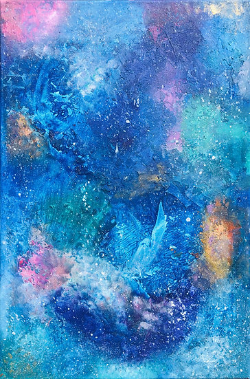 BELLOW SEA LEVEL - Pietra Art