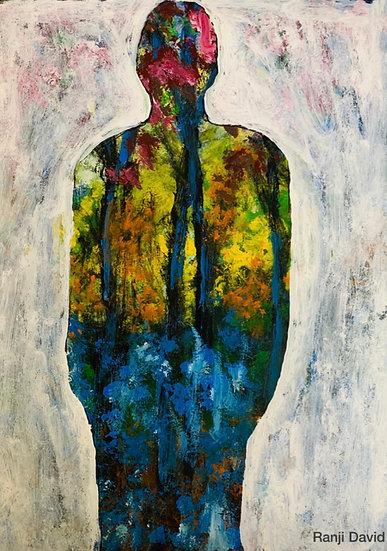 WITHIN-2 - Ranji David