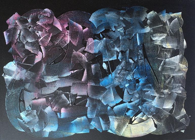 BLICK - Judith Rabecq