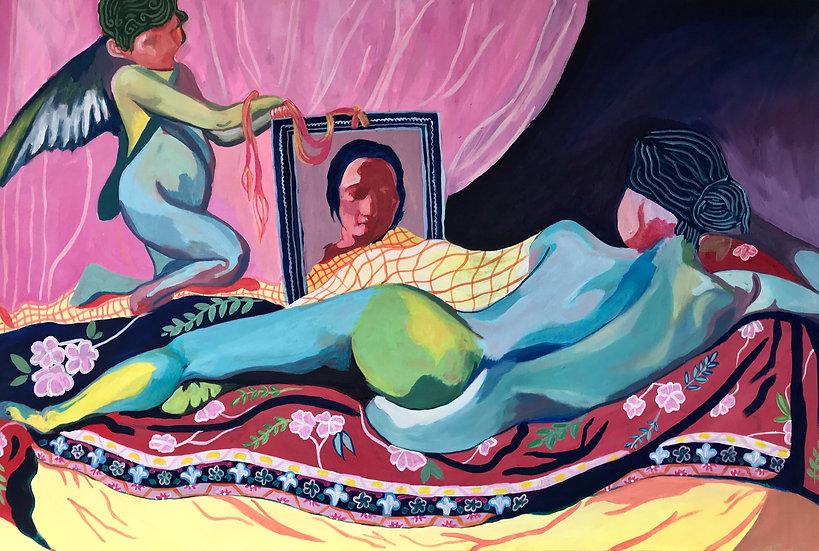 ROKEBY VENUS- Emily Malone