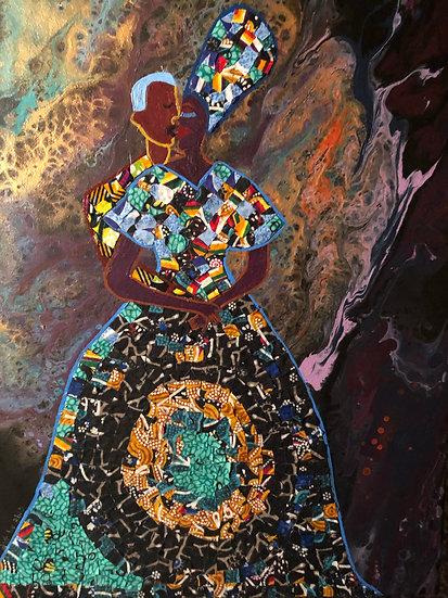 REAL LOVE - Abimbola Agbede