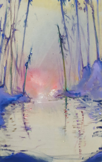 TANNENWALD (PINEWOOD) - Simon Dierkes