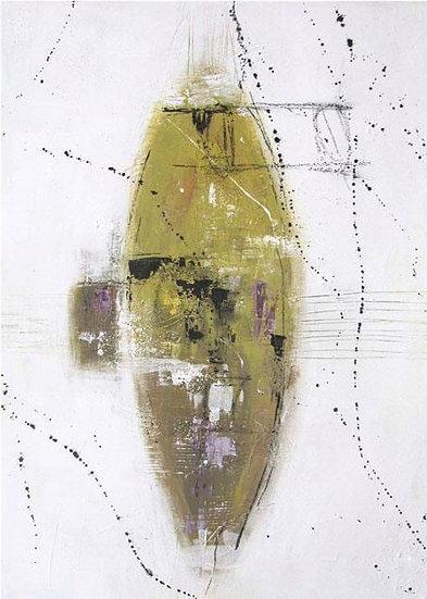 GREEN FIELD - Cornelia Stadler