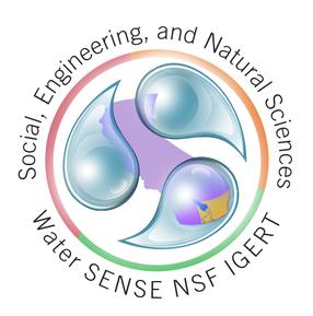 WaterSense IGERT Grant - $2.3 Million