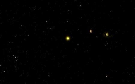 Voyager, JPL Intro Video