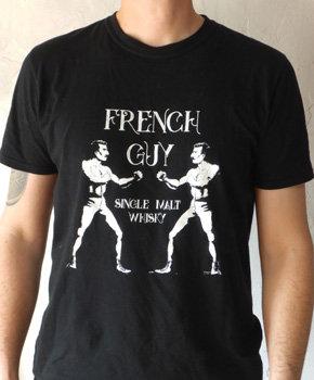 "Tee-shirt ""French Guy"""
