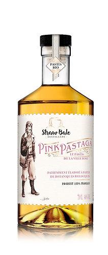 Pink Pastaga - Notre tout premier spiritueux !