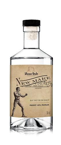 New Make, eau de vie de malt - l'ADN de notre futur whisky...