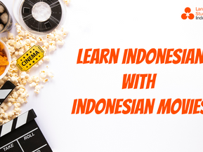 Learn Indonesian with Indonesian Movies