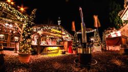 Brauerei Weihnachtsmarkt 3