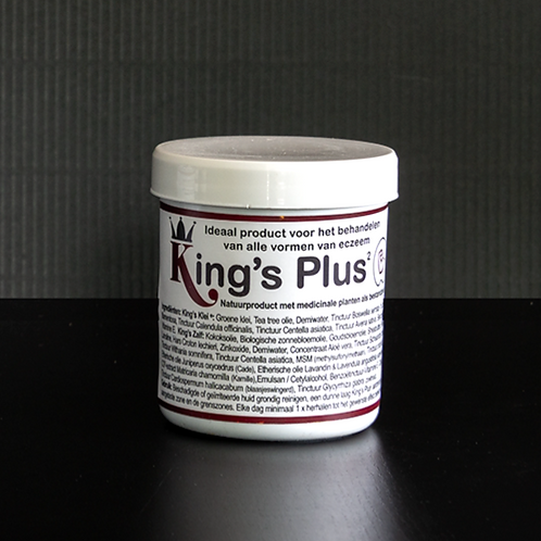 King's Plus