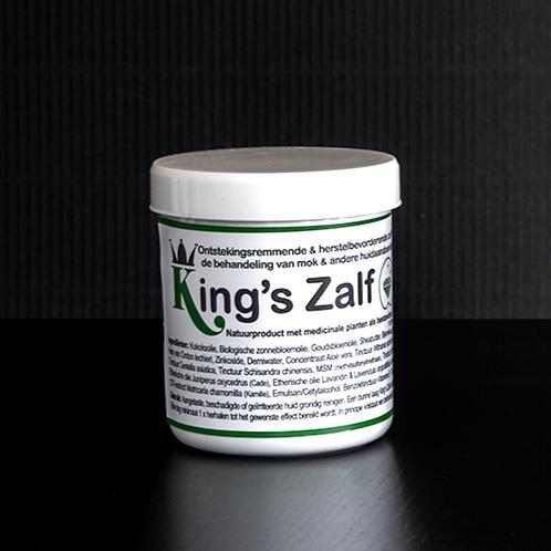 King's Zalf