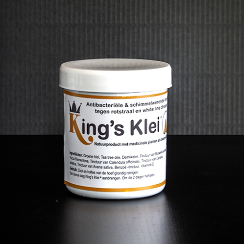King's Klei