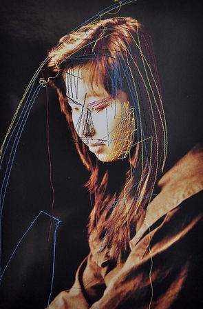 Ka Yee Li - Onthechting 10 - fotoprint e