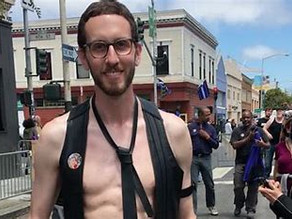 LGBTQ Adopts Pedophiles in California to Become LGBTQP