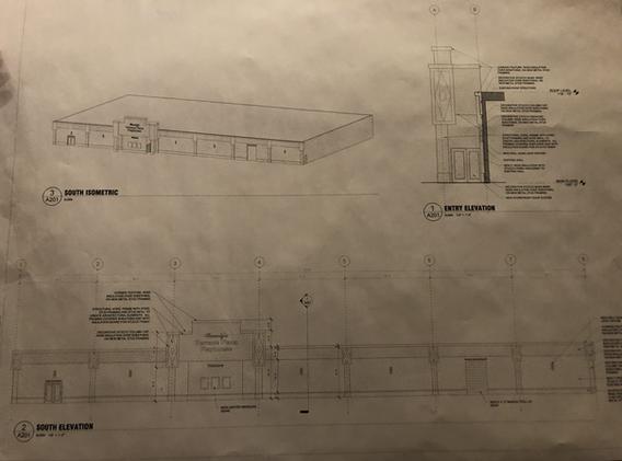 Remodel Plans 1